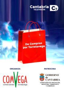 De compras por Torrelavega