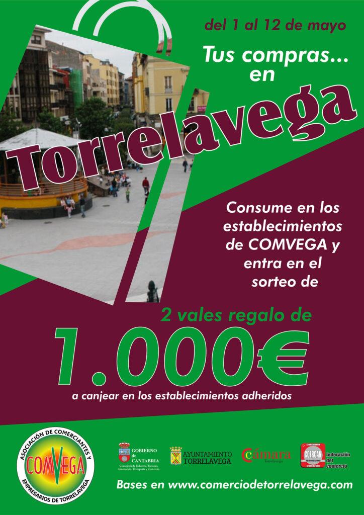 Tus Compras en Torrelavega
